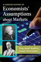 A Concise History of Economists' Assumptions About Markets