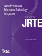 Considerations on Educational Technology Integration, ed. , v.