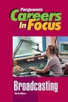 Broadcasting, ed. 3, v.