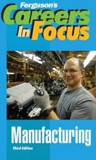 Manufacturing, ed. 3, v.