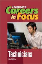 Technicians, ed. 3, v.