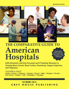 The Comparative Guide to American Hospitals, ed. 2, v.