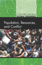 Population, Resources, and Conflict, ed. , v.