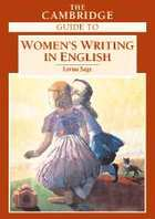 Cambridge Guide to Women's Writings in English, ed. , v.