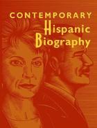 Contemporary Hispanic Biography, ed. , v. 1