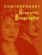 Contemporary Hispanic Biography, ed. , v. 3