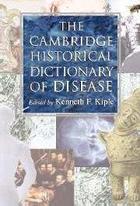 Cambridge Historical Dictionary of Disease, ed. , v.