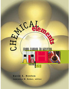 Chemical Elements: From Carbon to Krypton, ed. , v.
