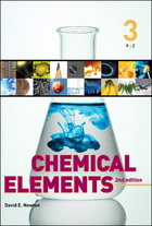 Chemical Elements, ed. 2, v.