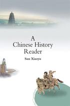 A Chinese History Reader, ed. , v.
