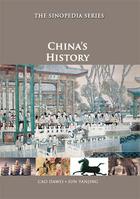 China's History, ed. , v.