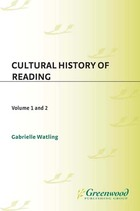 Cultural History of Reading, ed. , v.