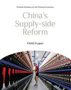 China's Supply-side Reform, ed. , v. 1
