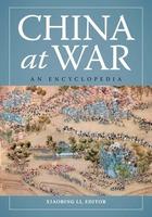China at War, ed. , v.