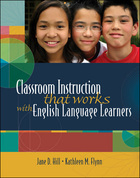 Classroom Instruction That Works with English Language Learners, ed. , v.