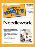 The Complete Idiot's Guide to Needlework