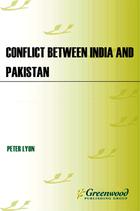 Conflict between India and Pakistan