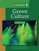 Green Culture, ed. , v.