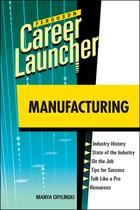 Manufacturing, ed. , v.