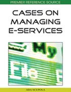 Cases on Managing E-Services, ed. , v.