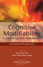 Cognitive Modifiability in Learning and Assessment, ed. , v.