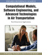Computational Models, Software Engineering, and Advanced Technologies in Air Transportation, ed. , v.