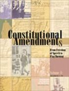Constitutional Amendments, ed. 2, v.