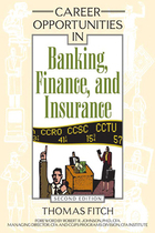 Career Opportunities in Banking, Finance, and Insurance, ed. 2, v.