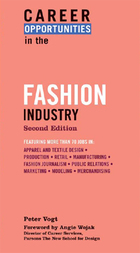 Career Opportunities in the Fashion Industry, ed. 2, v.