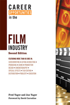 Career Opportunities in the Film Industry, ed. 2, v.