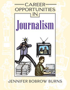 Career Opportunities in Journalism, ed. , v.  Icon