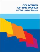 Countries of the World and Their Leaders Yearbook 2008, ed. , v.