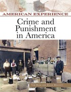 Crime and Punishment in America, ed. , v.