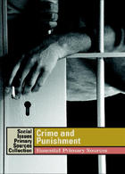 Crime and Punishment: Essential Primary Sources Cover