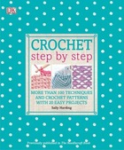 Crochet Step by Step, ed. , v.