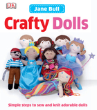 Crafty Dolls, ed. , v.