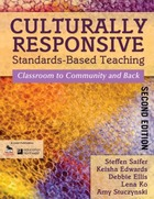 Culturally Responsive Standards-Based Teaching, ed. 2