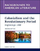 Colonialism and the Revolutionary Period (Beginnings-1800), ed. 2, v.