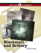 Blackmail and Bribery, ed. , v.