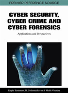 Cyber Security, Cyber Crime and Cyber Forensics, ed. , v.