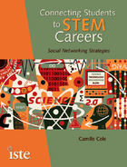 Connecting Students to STEM Careers, ed. , v.