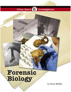 Forensic Biology, ed. , v.
