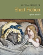 Critical Survey of Short Fiction, ed. 4, v.