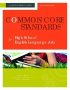 Common Core Standards for High School English Language Arts, ed. , v.
