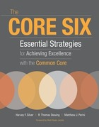 The Core Six, ed. , v.