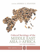 Cultural Sociology of the Middle East, Asia, & Africa, ed. , v.