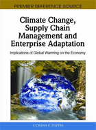 Climate Change, Supply Chain Management and Enterprise Adaptation