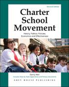 Charter School Movement, ed. 2, v.