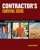 Contractor's Survival Guide, ed. , v.