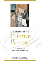 A Companion to Creative Writing